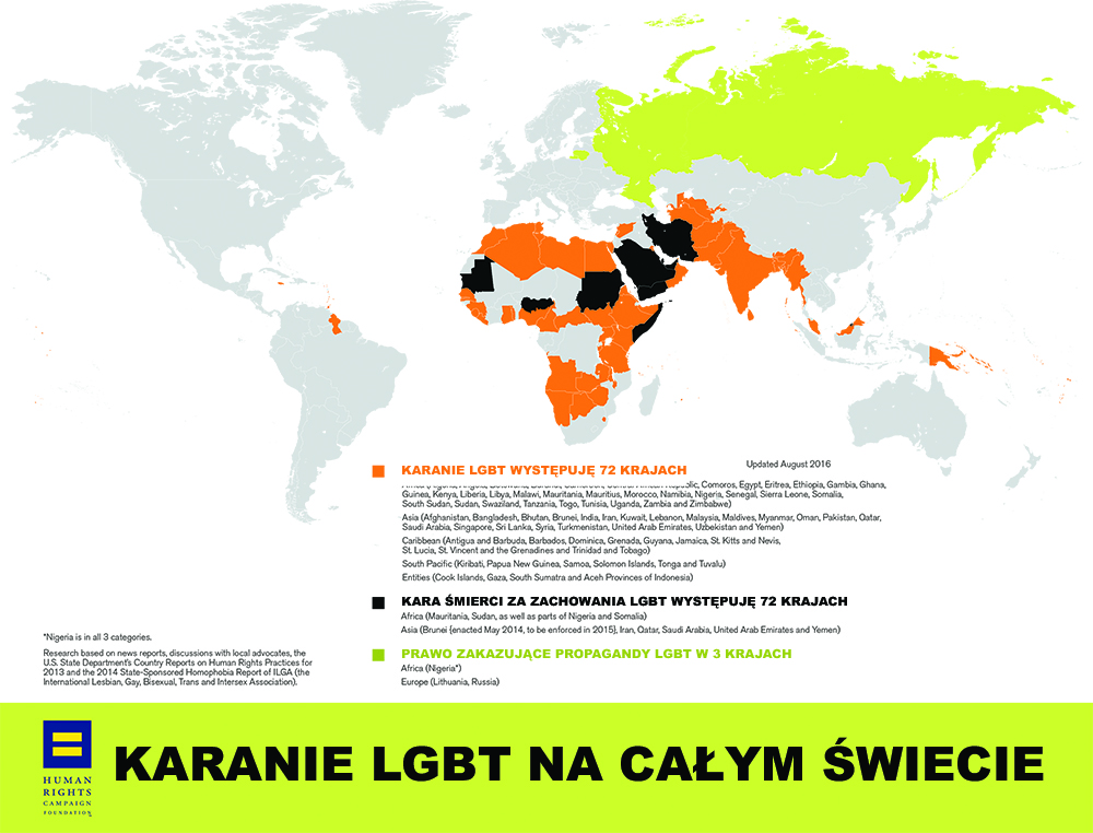 LGBT HRW Criminalization Map 042315