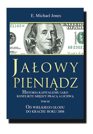 Jałowy pieniądz