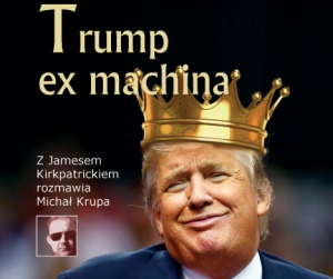 Trump ex machina